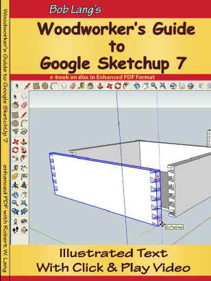 sketchup woodworking tutorials